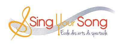 Logo sing your song opt