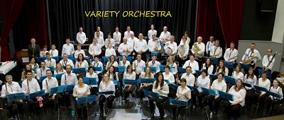 variety orchestra opt