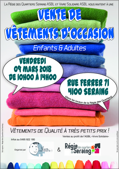 Affiche vente vetements06 VS opt 1